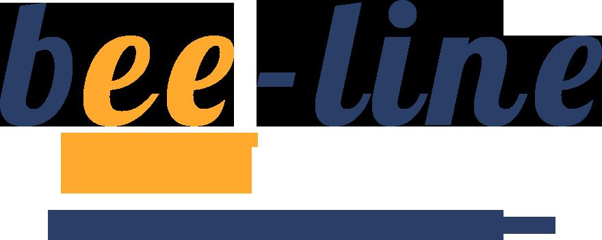 bee-line